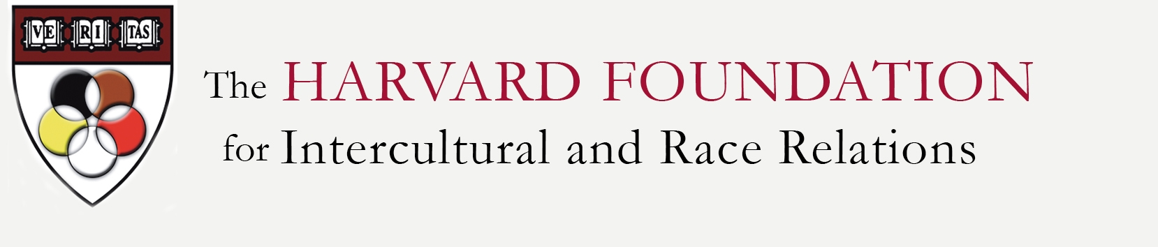 The Harvard Foundation